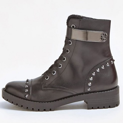 Guess motorboots