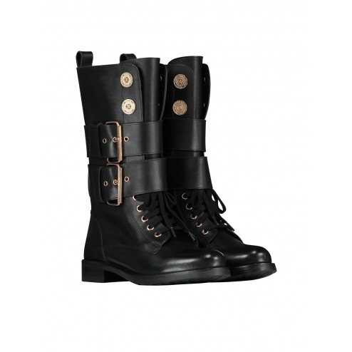 Nikkie N 9-633 1905 Coin Boots