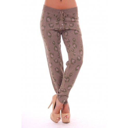 knitted pants LST-1508-207