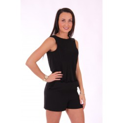 LIU JO Progressive playsuit met lurex