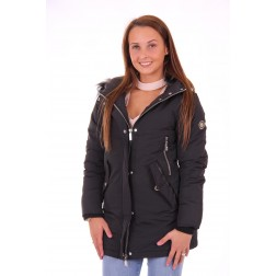 Nickelson jacket Giant in navy