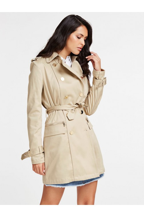 Guess Christina trench