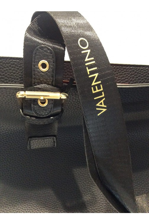 Valentino Babar shopper in zwart