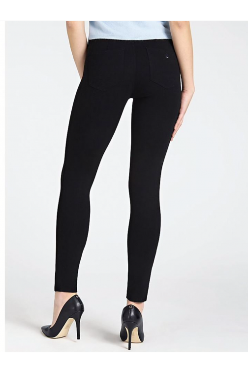 Guess Curve jeans in black