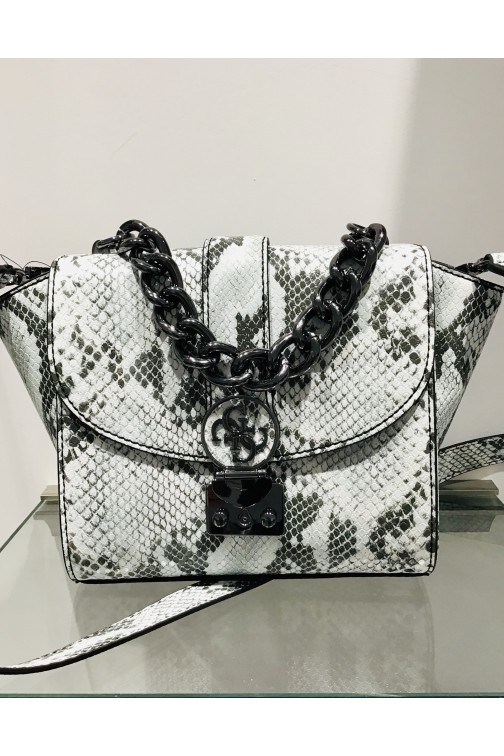 Guess Jude bag in Python