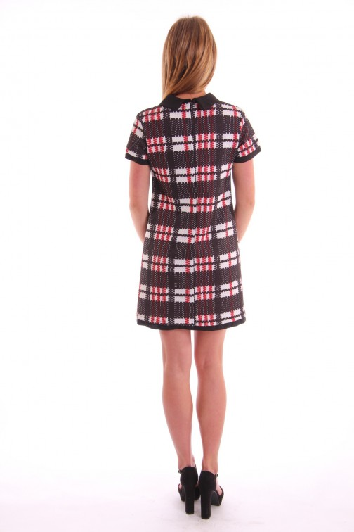 Relish Square dress