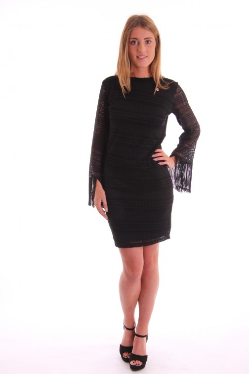Relish Fring dress in lace
