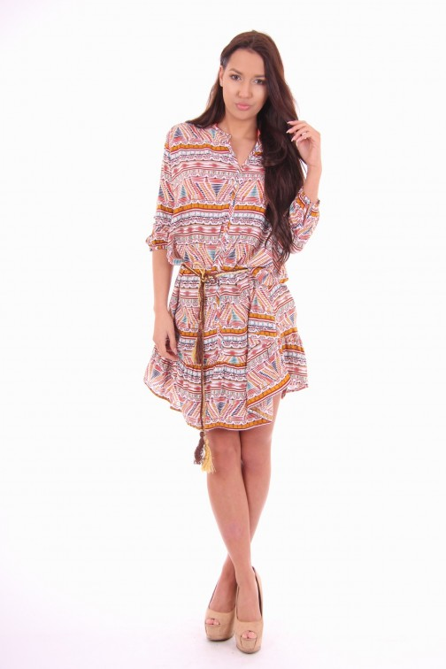 Relish aztek dress Bea