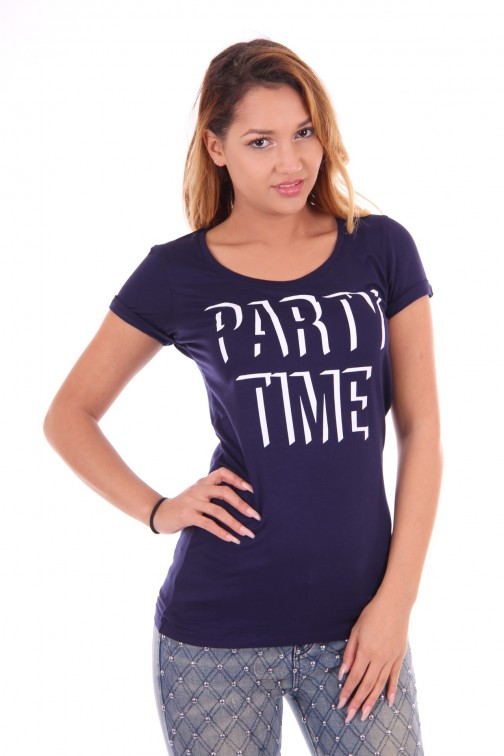 Tailor and Elbaz PARTYTIME shirt
