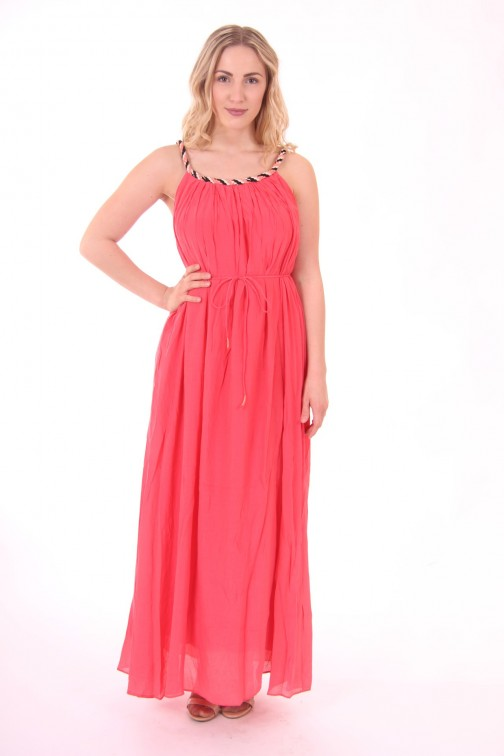 Suncoo maxidress: Chery