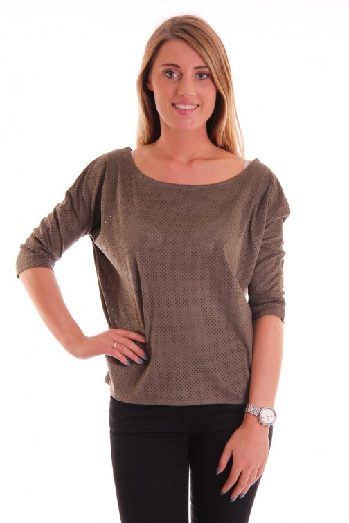 Supertrash Todros top in army suedine
