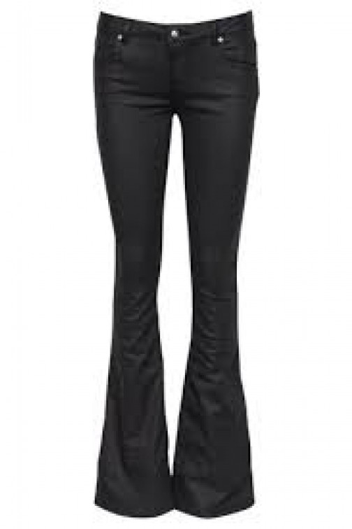 Supertrash Peppy jeans in black