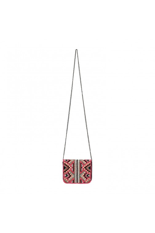 Labee Kathy Beaded in pink