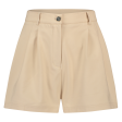 Its Given Denise short in beige