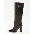 Guess real leather Lemmie Boots