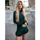 Kim strijd Dorra dress