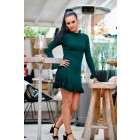 Kim Strijd KS-1905-06 Dorra dress green