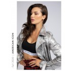 Guess Isar biker jacket