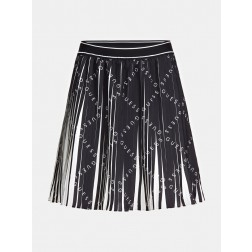 Guess Page skirt in plissé pleats