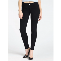 Guess Curve jeans in zwart